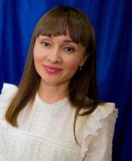 Садыкова Мадина Наильевна