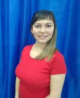 Ляпустина Людмила Ильинична