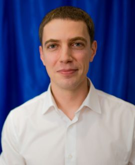 Семенов Алексей Геннадьевич