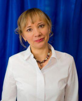 Жуйкова Виктория Васильевна