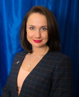 Журавлева Раиса Юрьевна