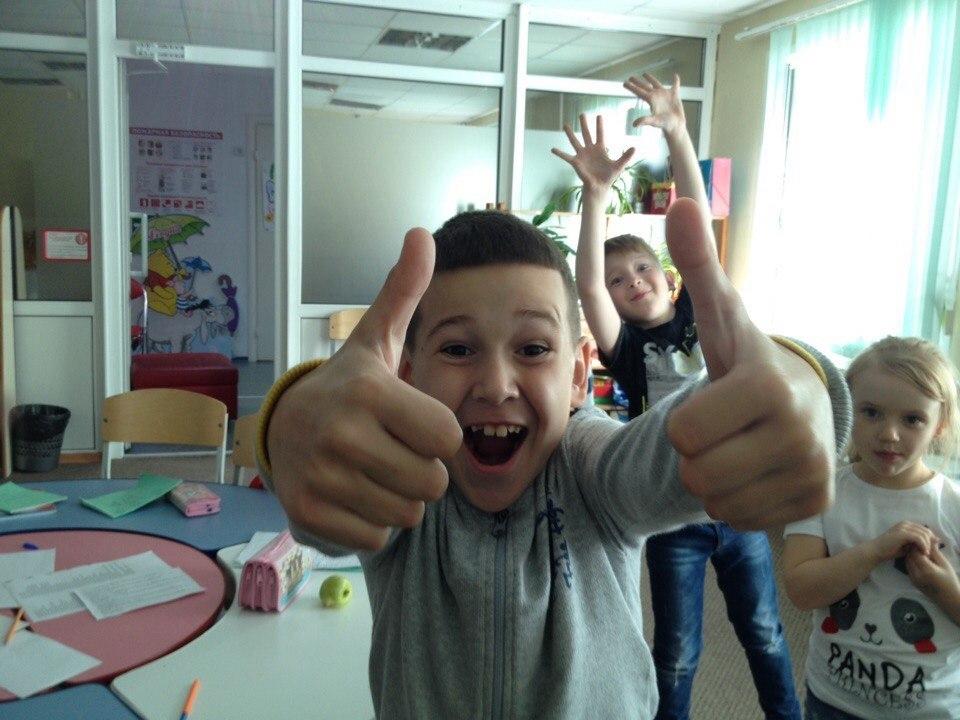 Пятое время года. Квест-марафон для детей 7-10 лет
