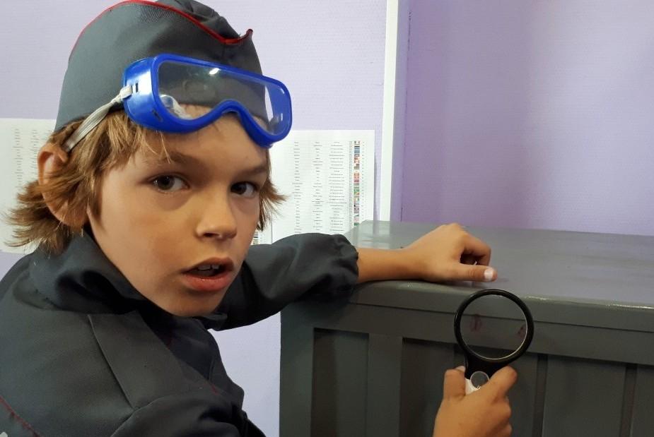 Summer Discovery. Летний онлайн курс для детей 11-13 лет