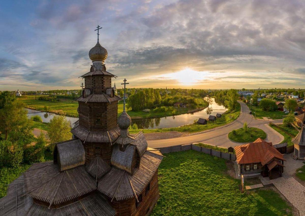 Семейные и индивидуальные туры в любой город России