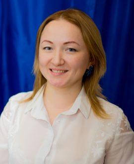 Закирова Лариса Валериковна